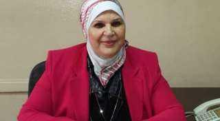 فيديو ..مايسه عطوه خمس سنوات من العطاء تحت قبة البرلمان