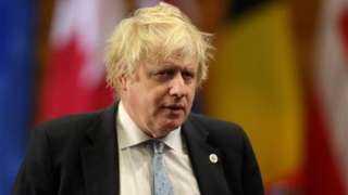 رئيس وزراء بريطانيا يخسر غالبيته البرلمانية