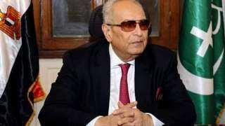 رئيس حزب الوفد : أسيوط ستحظى بازدهارات كثيرة في عهد عصام سعد