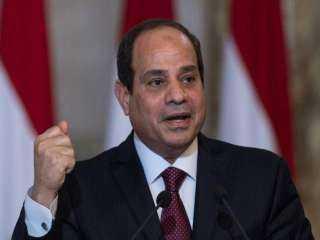 الرئيس عبدالفتاح السيسي يوجه بإنجاز مشروعات طرق وكباري حي مصر الجديدة