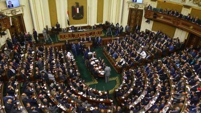 إجتماعات مكثفة للجان البرلمان الاسبوع المقبل .