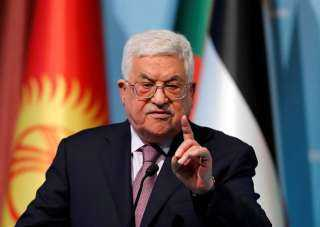 أبو مازن يدعو الفصائل الفلسطينية إلى حوار جاد لإنهاء الانقسام الداخلي طباعة