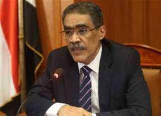 ضياء رشوان : الاعلام الاجنبي يعتمد علي مصادر منفردة في انتقاداته للشأن المصري