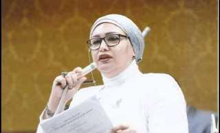 وكيلة القوى العاملة بالبرلمان تطالب وزارة التموين بتكثيف الحملات التموينية لمواجهة جشع التجار قبل شهر رمضان