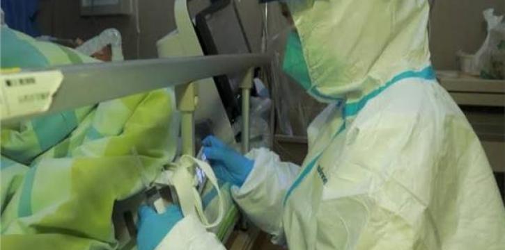 الصين تعلن عن نجاح في علاج فيروس كورونا