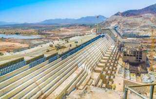 رئبيس وزراء اثيوبيا : موقفنا ثابت فى استخدام مواردنا المائية بشكل منصف ومعقول