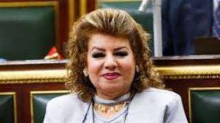 أمال رزق الله: مصر من أكثر الدول تقدمًا في حقوق الإنسان بفضل الرئيس السيسي