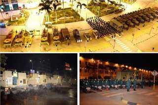 فيديو..القوات المسلحة تنفذ عمليات التعقيم والتطهير الوقائي لميدان رمسيس ومحطة مصر