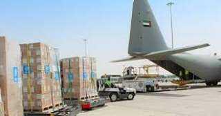 بالفيديو.. الإمارات ترسل طائرة مساعدات إلى إيطاليا لدعمها فى مواجهة كورونا