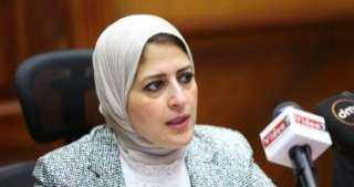 فيديو..وزيرة الصحة تكشف عن إستراتيجية جديدة للتعامل مع بعض حالات كورونا