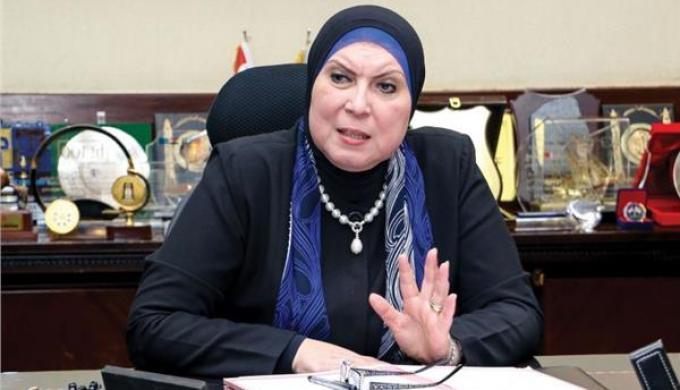 وزيرة التجارة والصناعة تصدر قراراً بإعادة تشكيل مجلس السلك التجاري