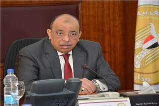 وزير التنمية المحلية : استرداد ٢٥ فدانا من أملاك الدولة خلال عيد الفطر