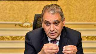 وزير المجالس النيابية: من حق الموظف المدمن المطالبة بالعلاج