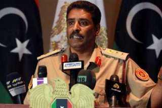 صدام بين قيادة الجيش الليبي ورئيس حكومة الوحدة الوطنية بسبب قتح الطريق الساحلي