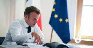 فرنسا ستعزز  حضورها العسكرى بشرق المتوسط.. وتعلن تضامنها الكامل مع اليونان