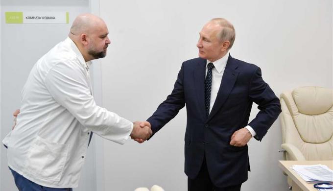 أمريكا وألمانيا تشككان في فاعلية «العقار الروسى» لعلاج «كورونا».. و«موسكو» تعترض