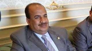 النائب محمد علي عبد الحميد يطالب الحكومة بالتدخل لإنهاء الأزمة بين الأطباء والعلاج الطبيعي
