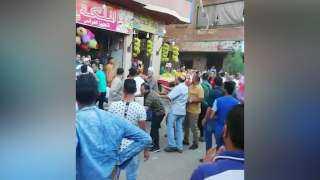 العمرانية تشتعل .. اشتباكات بين المواطنين والمرشحين بسبب الرشاوي الانتخابية