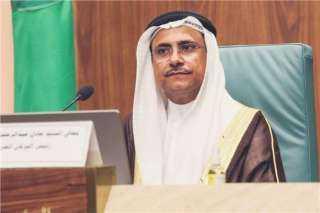 رئيس البرلمان العربي يدين المجزرة الدموية الجديدة التي ارتكبتها ميليشيات الحوثي باليمن