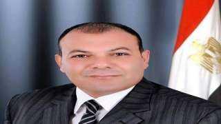 «بوابة البرلمان» تنعى والدة النائب عبد الله لاشين