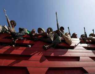 """إثيوبيا """"تتأهب"""" لهجمات تيجراي المضادة"""
