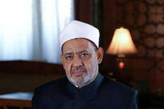 شيخ الأزهر يهنئ الشيخ خليفة بن زايد باليوم الوطني للإمارات