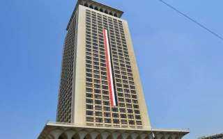«الخارجية» تدعو المصريين بالخارج للمشاركة في جولة الإعادة لانتخابات النواب 2020