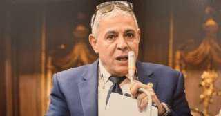 النائب أمين مسعود يثمن قرار الحكومة بمد التصالح فى مخالفات البناء لنهاية العام