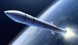 ناسا تعلن عودة صاروخها المفقود في الفضاء منذ 54 عامًا