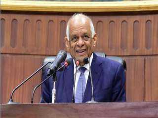 رئيس مجلس النواب يهنئ رئيس المجلس الوطني لدولة الامارات بيوم الاستقلال.