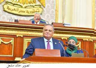 اللجنة التشريعية تبحث طلب رفع الحصانة عن نائب بتهمة الرشوة