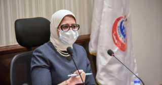 الصحة: تسجيل 878 حالة إيجابية جديدة بفيروس كورونا.. و 55 حالة وفاة