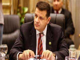 حقوق إنسان البرلمان: العامة للاستعلامات عليها دور كبير للدفاع عن مصر
