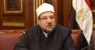 وزير الأوقاف: «حققنا إيرادات وعائدات مالية غير مسبوقة»