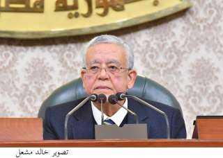 رئيس مجلس النواب ينعي المشير محمد حسين طنطاوي