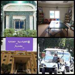 د.هشام ماجد يكتب العباسية حضارة مصرية