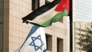 وزيرا خارجية الأردن وإسرائيل يبحثان المستجدات الإقليمية والدولية والعلاقات الثنائية