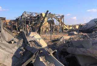 رئيس الوزراء العراقي : قصف قاعدة عين الأسد الغرض منها إضرار تقدم البلاد