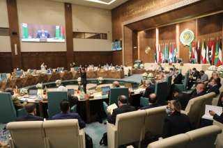 العراق يدعو إلى تفعيل عضوية سوريا بالجامعة العربية ..فيديو