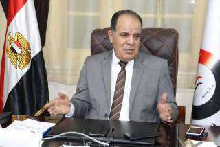"""مقترح برلماني بتطبيق نموذج آليات تصنيع مدينة الدواء المصرية Gypto pharma"""" على باقي الشركات الوطنية العاملة بمجال صناعة الدواء"""