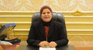 مايسة عطوة تُطالب بإلزام المواطنين تلقي لقاح كورونا للتقديم على الخدمات الحكومية