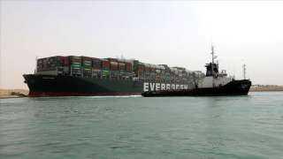 مهاب مميش: أزمة السفينة الجانحة في قناة السويس «هتتحل النهاردة أو بكرة»