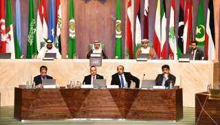 رئيس البرلمان العربي يعرب عن تقديره لجلالة الملك لإهتمامه بالارتقاء بالمنظومة العربية لحقوق الإنسان