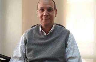 تعيين مصطفى أبو المكارم رئيساً لهيئة سكك حديد مصر| تفاصيل