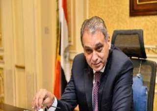 رئيس الشيوخ ينعى والدة وزير شئون المجالس النيابية