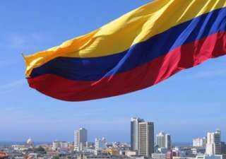 مقتل 17 شخصا وإصابة أكثر من 800 في اشتباكات اندلعت بـ كولومبيا