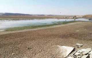 سوريا تعلن جفاف نهر الخابور وروافده بعد حبس تركيا مياه الفرات الواردة إليها