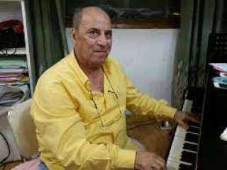 تدهور الحالة الصحية للموسيقار «جمال سلامة» واشتباه فى إصابته بكورونا