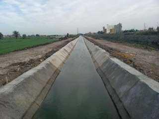 بالصور.. وزارة الريتواصل تنفيذ المشروعات القومية الكبرى الهادفة لترشيد استخدام المياه وتعظيم العائد من وحدة المياه