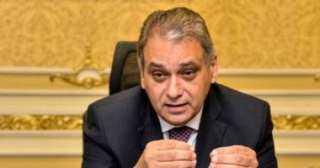 وزير الشئون النيابية: خصم نصف مرتب الموظف المتعاطي إجراء مؤقت